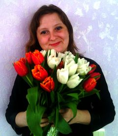 Руммо Татьяна Алексеевна