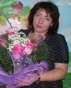 Богацкая Татьяна Анатольевна