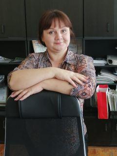 Бородай Татьяна Николаевна
