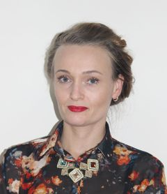 Копытова Ирина Владимировна