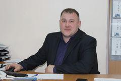 Гостевских Александр Михайлович