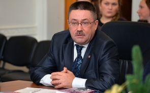 Уполномоченный по правам ребенка в Свердловской области