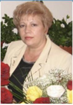 Ильяшенко Татьяна Анатольевна
