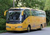 Scania Irizar 49+1