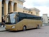 Scania Higer 48+1
