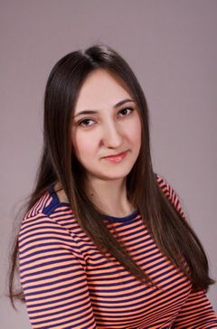 Конищева Наталья Сергеевна