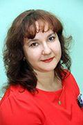 Буслова Юлия Александровна