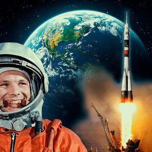 Мероприятия посвященные празднованию 60-летия полёта Ю.А. Гагарина в космос