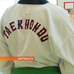Искусство побеждать - больше 100 участников со всей области боролись за медали на Кубке по тхэквондо