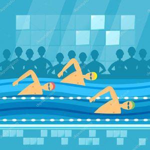 На соревнованиях в Сыктывкаре наши пловцы завоевали 22 медали 26.02.2016
