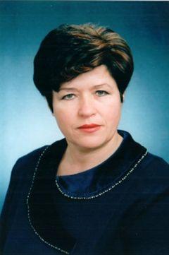 Барабаш Ирина Викторовна