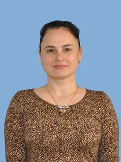 Кравцова Ирина Сергеевна