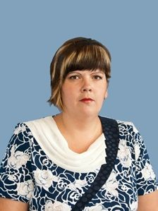 Катаева Евгения Владимировна