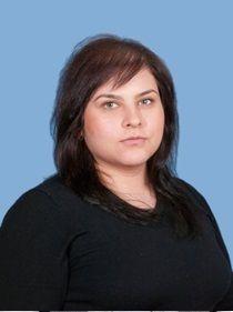 Коржакова Арина Артуровна