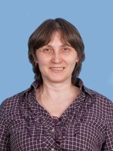 Джурило Татьяна Александровна