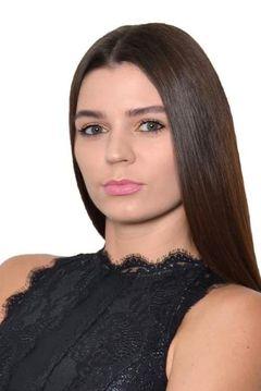 Двужилова Антонина Сергеевна