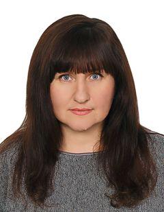 Соколовская Татьяна Юрьевна