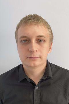 Отчик Кирилл Андреевич