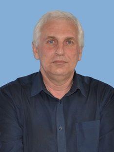 Тарханов Игорь Александрович