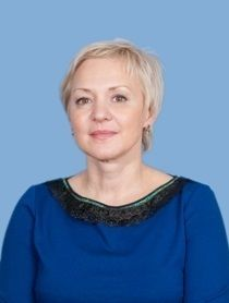 Болдырева Карина Ростиславовна