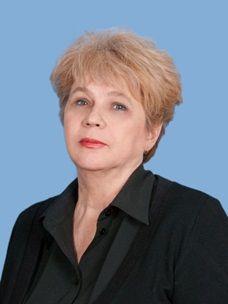 Смердова Светлана Сергеевна