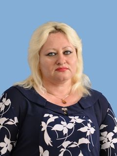Спирина Елена Александровна