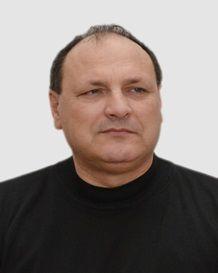 Михневич Владимир Александрович
