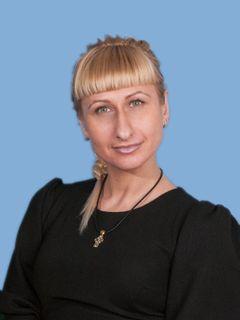 Герасименко Лиана Валерьевна