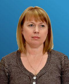 Василько Ирина Ивановна