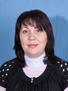 Окулич Ирина Александровна