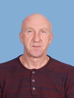 Шабалин Александр Валентинович
