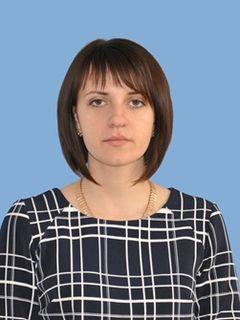 Толстик Ольга Альфредовна