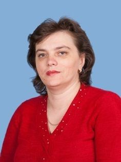 Караева Ирина Викторовна