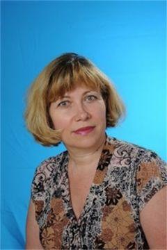 Прыгунова Елена Владиславовна