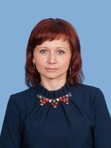 Ветрова Олеся Юрьевна