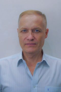 Шутов Эдуард Анатольевич