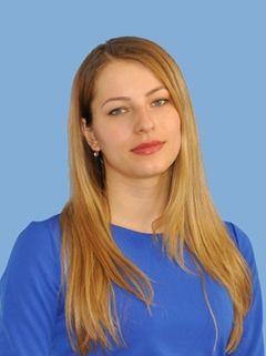 Варыпаева Агния Андреевна