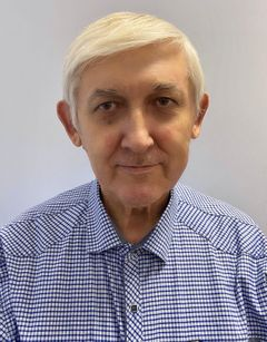 Тихоплав Григорий Алексеевич
