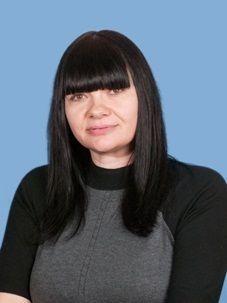 Гетьман Наталья Владимировна
