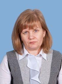 Колотий Елена Александровна