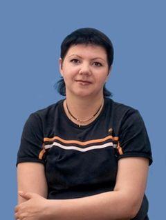 Шпортун Валентина Владимировна