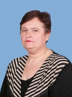 Кулиш Наталья Владимировна