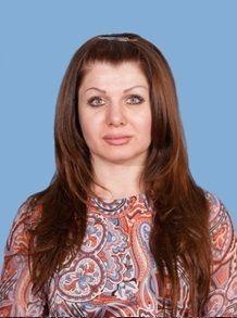 Дюба Сусанна Аслановна