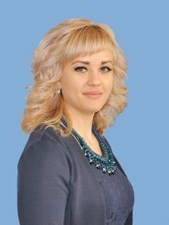 Багдасарова Галина Сергеевна