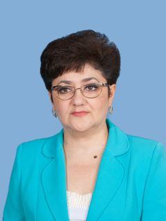 Арутюнян Ирина Григорьевна