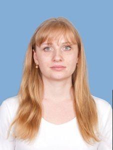 Москаленко Кристина Викторовна