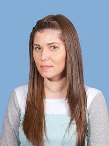 Грибачева Ирина Николаевна