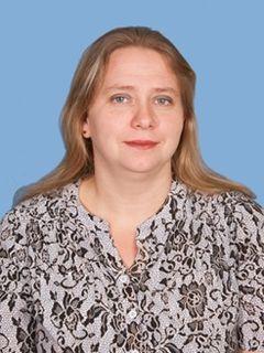 Симоненко Наталия Васильевна