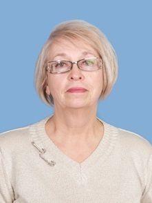 Гуревич Светлана Ивановна