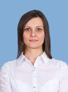 Сотникова Наталия Викторовна